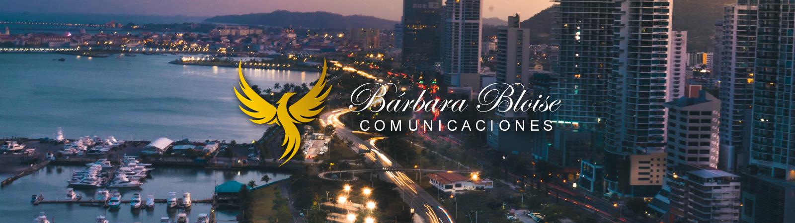 Bárbara Bloise Comunicaciones