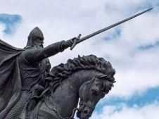 El Cid y Panamá