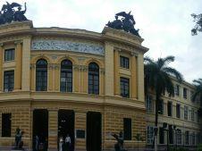 El Instituto Nacional y Emerson