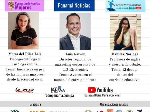 Panamá es el primer país de la región en contar con una tienda LG en Instagram