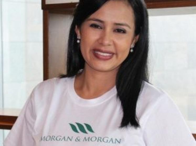 Fundamorgan, 20 años de acción social y comunitaria en Panamá